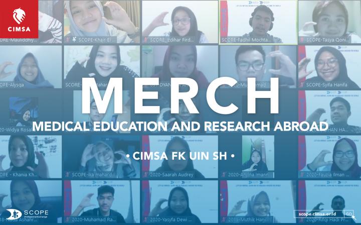 MERCH | CIMSA FK UIN SH