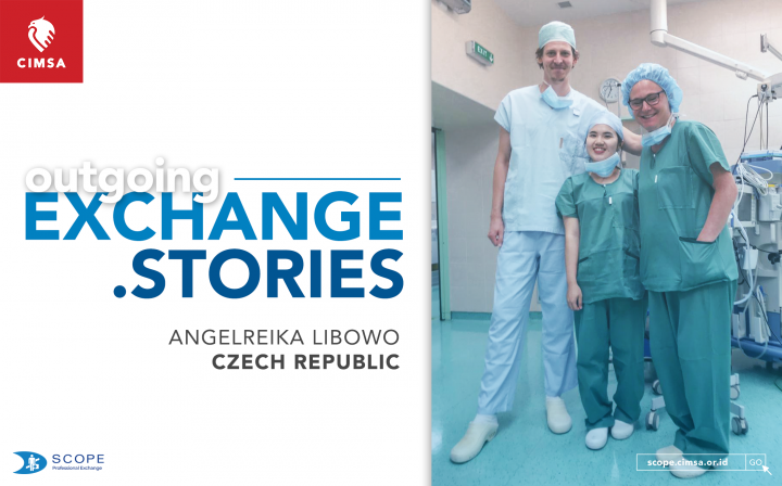 Outgoing Stories   New Life Experience in Czech Republic